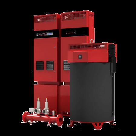 Электрический котел класс Промышленный 1500 кВт