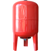 Расширительный бак WENTA WE на 1000 литров